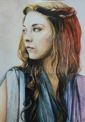 Margaery Tyrell | Game of Thrones