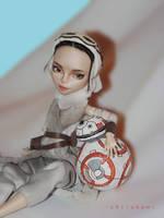 Rey | Star Wars