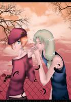 Ballus_and_Ryan by Hoka-no