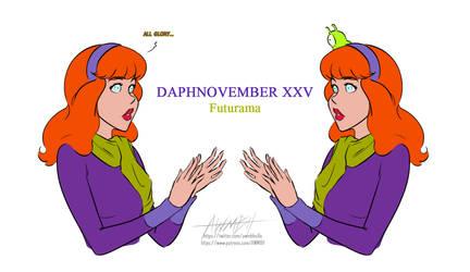 Daphnovember 25