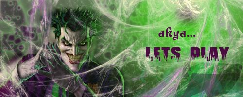 Joker by akyag