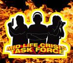 Mid Life Crisis Task Force Logo