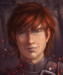 Hiccup Haddock - How To Train You Dragon