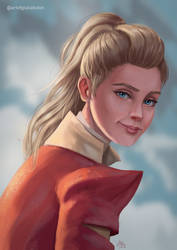 Adora - She Ra
