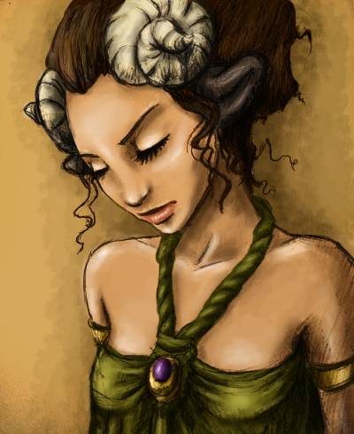 Satyr by that-kat