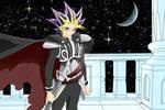Mystery in the Moon Kingdom by NicholiDeSchidor
