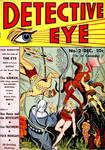Detective Eye  December 1940 Comic.
