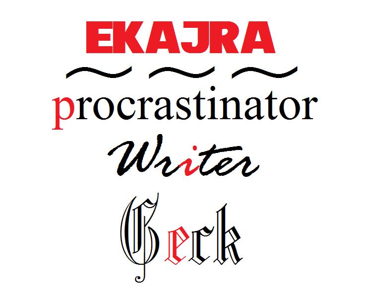 Ekajra's Profile Picture