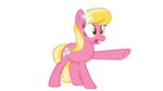 Lily Pointing by Kool-aid2