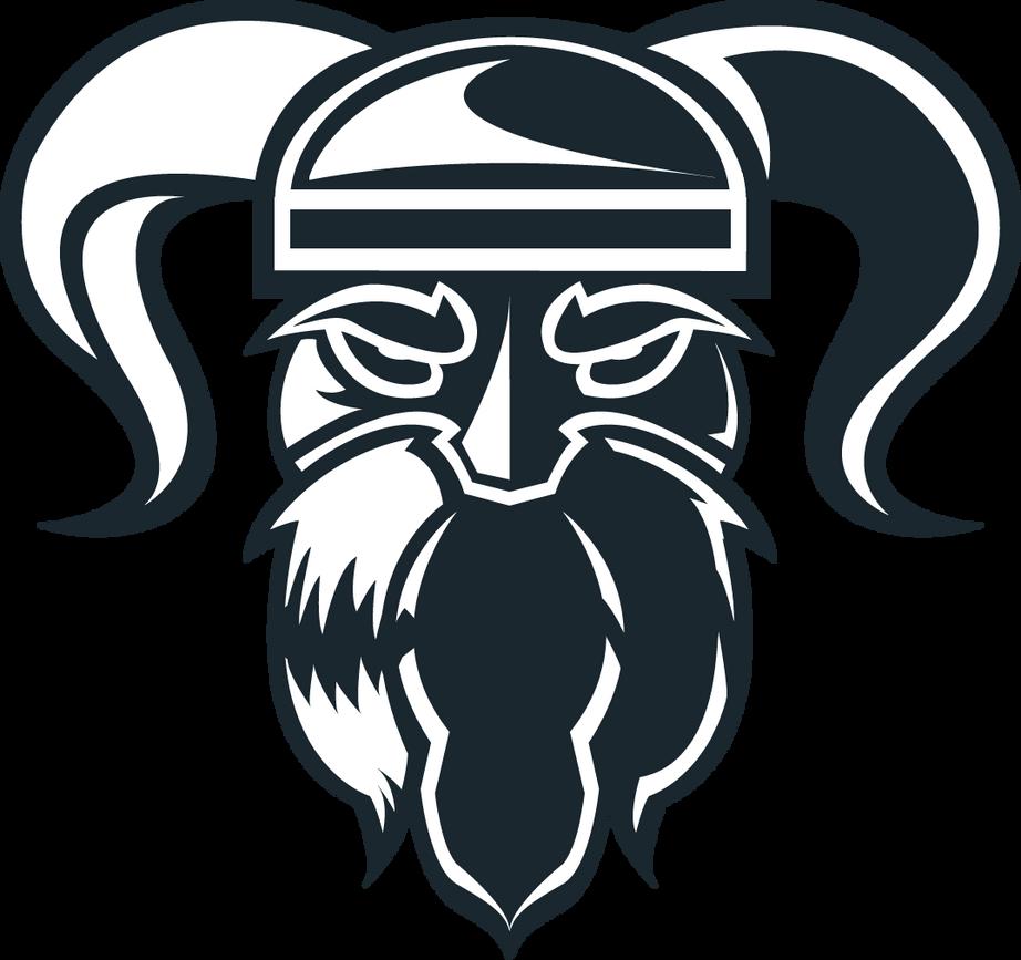 viking logo concept by raindropsdesign on deviantart