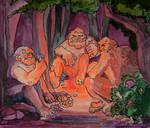 Trolls by QueenslandChris