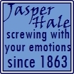 Jasper Hale by EdwardLover108
