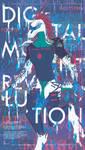 Digital Movement Revolution by Hynvale