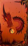 Bukalapak Dragon by Hynvale