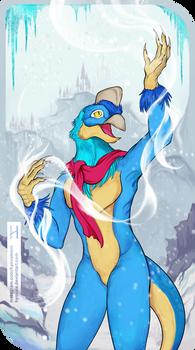 [C] Troj Winter Spirit