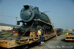 Strasburg Railroad's New Locomotive....