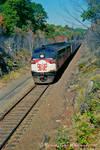 'Fall Train Ride'.... by TribblePom55