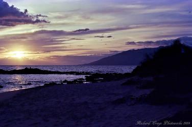 'Kehei Sunset'.... by TribblePom55