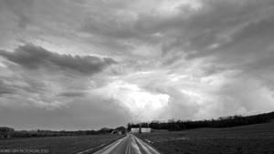 'Stormy Weather'....