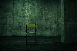 Where's the dead man? by JuncalDelacroix