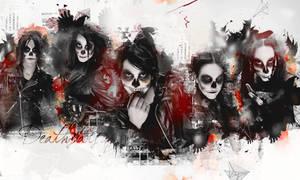 Deathstars Wallpaper