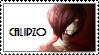 :COM: Calipzo Stamp by Yam-Pao