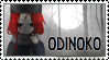 :CPOC: Odinoko Stamp by Yam-Pao