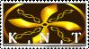 :KNT: Stamp Kagami Toshite by Yam-Pao