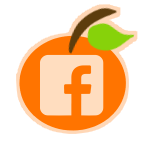 Facebook icon by Yam-Pao