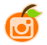 Instagram Icon by Yam-Pao