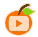 Youtube icon by Yam-Pao