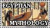 :STAMP: Egyptian Mythology by Yam-Pao