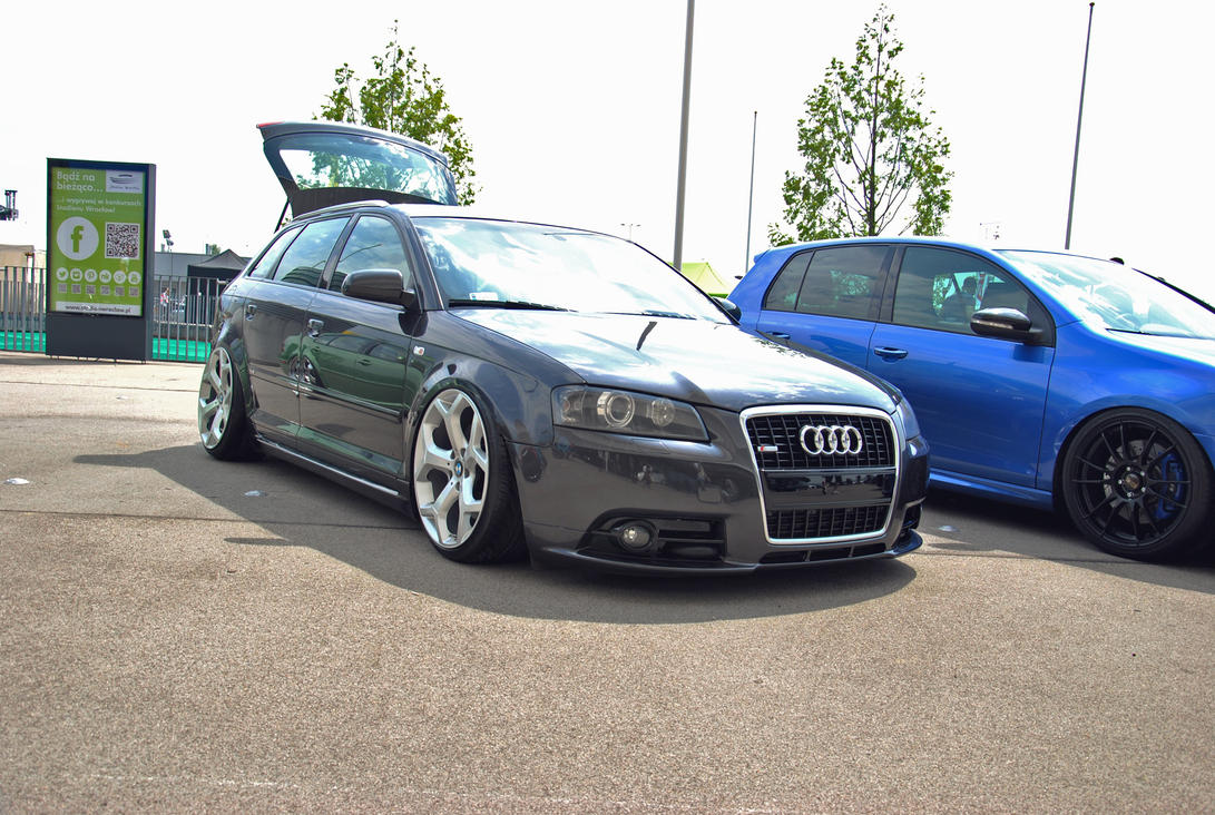 RACEISM Event 2014 - Audi A3 Sportback by 2micc on DeviantArt on 2014 audi a7, audi a1 sportback, 2014 audi rs3, 2014 audi cars, audi s3 sportback, 2014 audi a8l w1-2, audi rs3 sportback, audi a7 sportback, 2014 audi q7, audi a8 sportback, 2014 audi a4, 2014 audi allroad quattro, audi a5 sportback, 2014 audi tt, 2014 audi q3, 2014 audi suv, 2014 audi s3, 2014 ford focus sportback, 2014 audi a5, 2014 audi r8,