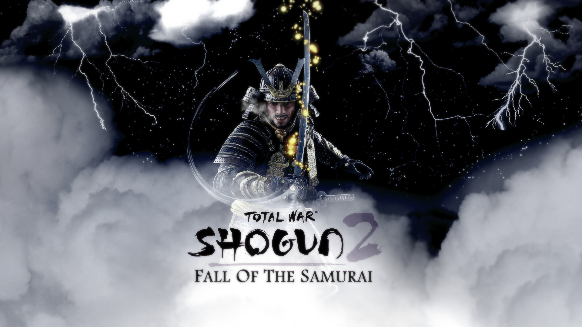 Shogun 2 Total War by LaNoif on DeviantArt