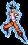 Son Goku Migatte no Goku'i - Kamehameha
