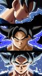 Son Goku Migatte no Goku'i