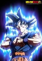Son Goku Migatte no Goku'i by Monstkem