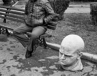 Headless by mm35street