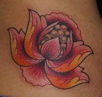 flower by BrettPundt