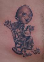 little guy by BrettPundt