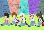 Back to (High) School by nabyyl