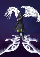 Fire emblem: Grima by Vidolus