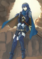 FE: Lucina by Vidolus
