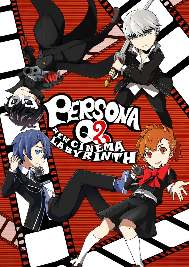 Games Opening Sh Persona Q2 — ZwiftItaly