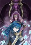 Fire Emblem Awakening V2 by Vidolus