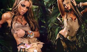 Shakira Jungle