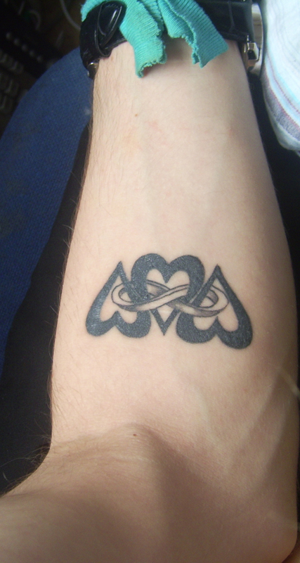 My Tattoo by Bobbu