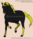 Gringotts 'Blackburn' Digital