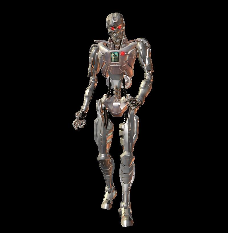 XCC-900 Terminator 001