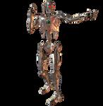 XCC-900 Terminator 005